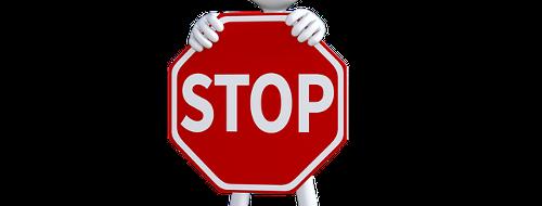 stop prelevement sepa